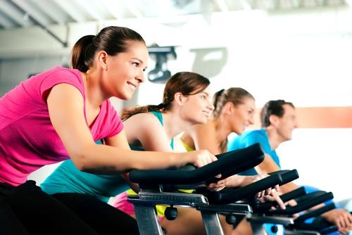 Fitnessstudio in Berlin - Probemonat