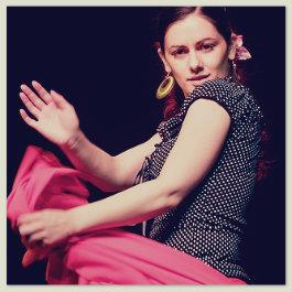 Flamencotanzen bei Köln - Tanzkurs in Brühl