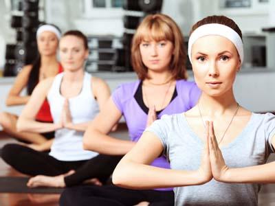 Yoga en español in München