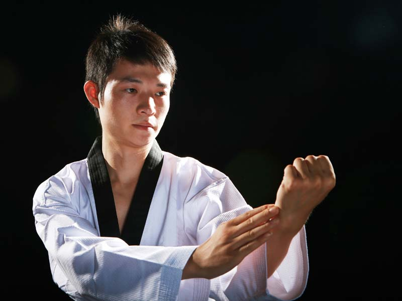 Taekwondo in Bonn - Schnuppermonat Bonn-Beuel