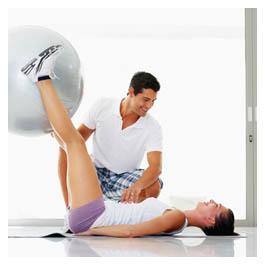 Pilates und Lomi Lomi Massage in Berlin