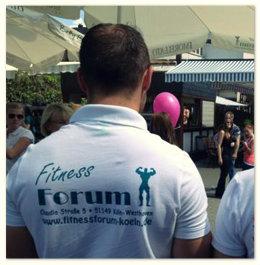 Fitness Forum Köln – Fitnessstudio