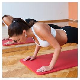 Klassisches Pilates - Personal-Training in Schleswig