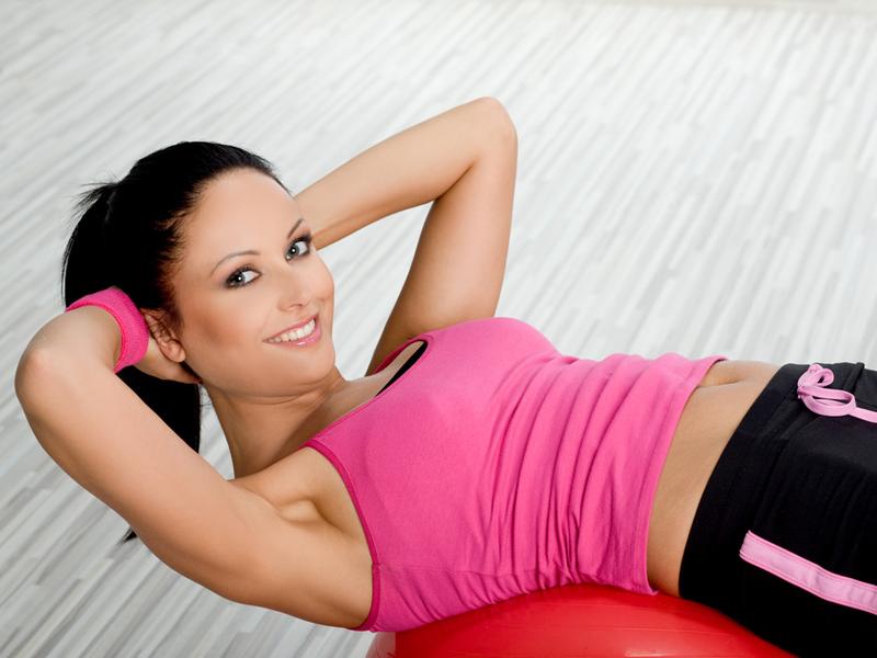 Fitness in Jena - 10er-Karte Fitnessangebot