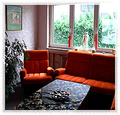 Qi Gong und Tai Chi Chuan in Zimmern ob Rottweil Zimmern