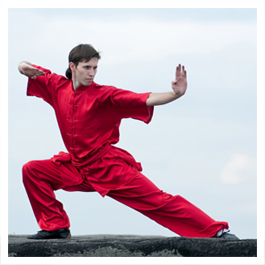 Selbstverteidigungskurs in Augsburg - Shaolin Kung Fu