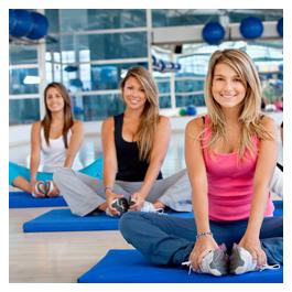 Yoga Stuttgart – 10er Karte Entspannung in Suttgart