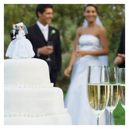 Musikalische Umrahmung von Hochzeiten in Germersheim