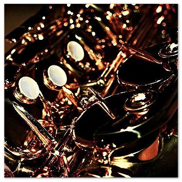 Saxophonunterricht in Erfurt