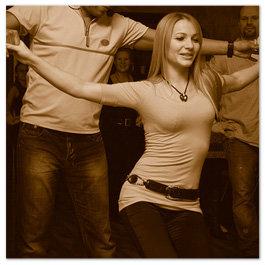 Tanzkurs in Köln - Lerne das Tanzen und hab Spaß