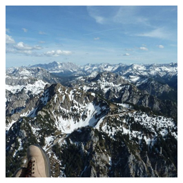 Drachen-Tandemflug im Allgäu - Flug über die Allgäuer Alpen und Schloss Neuschwanstein in Halblech