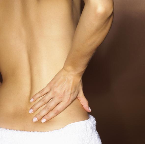 Lymphdrainage und Ultratone-Behandlung in Mössingen
