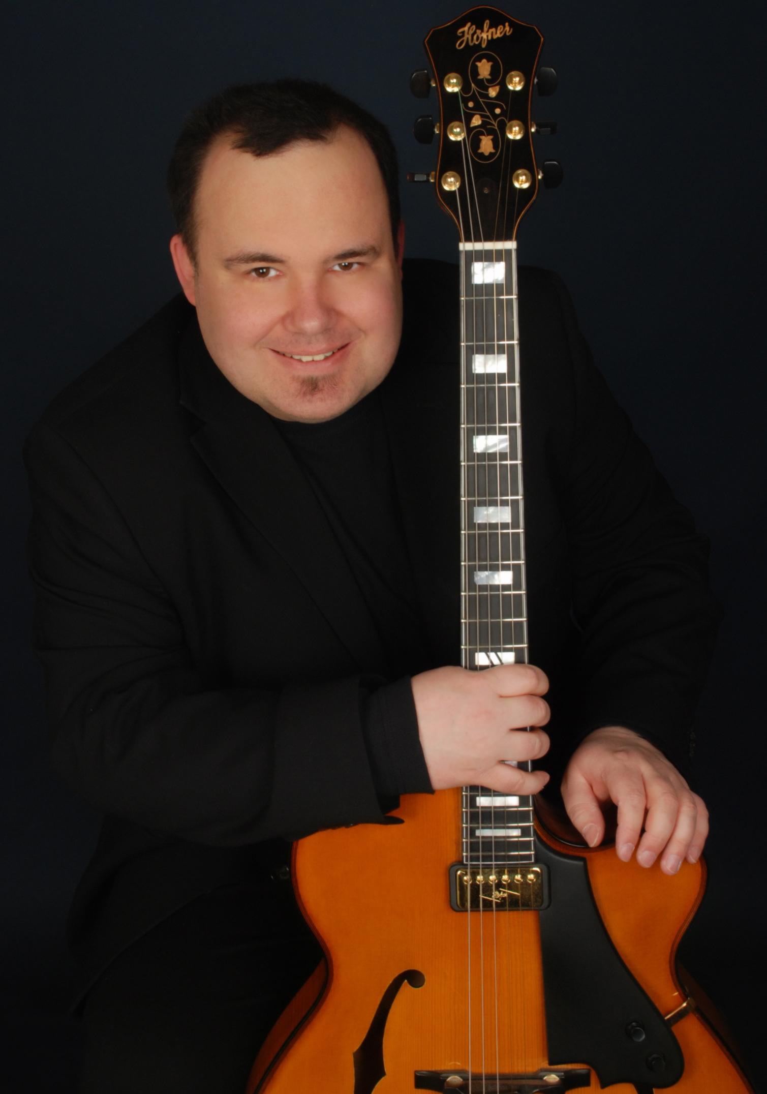 Gitarrenunterricht für E-Bass in Berlin