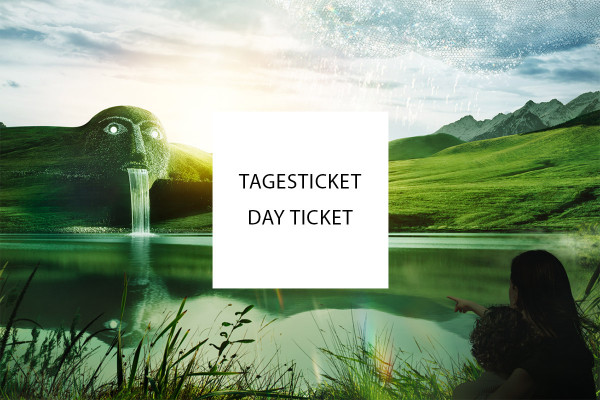 D. Swarovski Tourism Services GmbH | Swarovski Kristallwelten   Day Ticket
