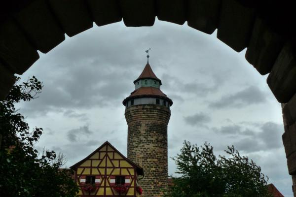 Fotokurs in Nürnberg: Altstadt