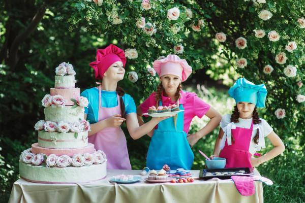Kochkurs für Teens in Siegburg
