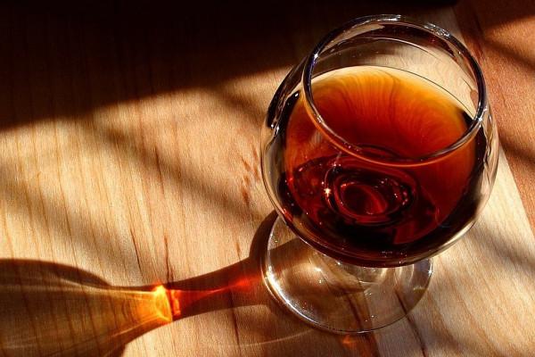 Cognac-Tastings