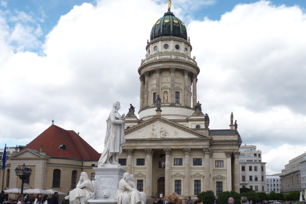 Das französische Berlin - Auf den Spuren der Hugenotten