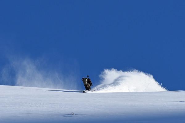Séjour Split/ Ski de Rando Paul&Co du 31 au 4 fevrier