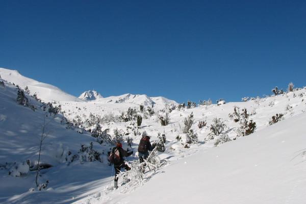Séjour Raquettes et balnéo au pied du Pic du Midi de Bigorre