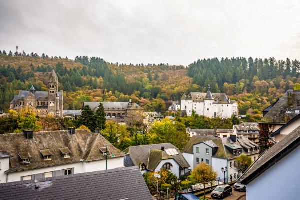 City Sightseeing Clervaux & Cité de l'Image