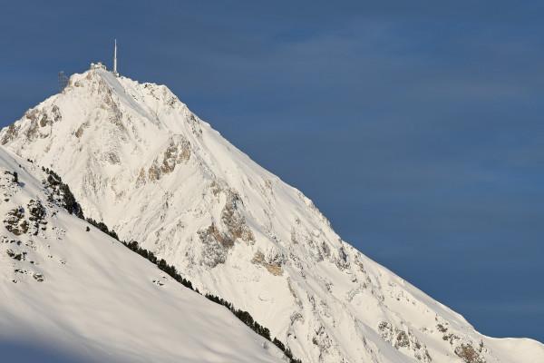 """Jour-J Freerando """"Pic du Midi de Bigorre"""""""