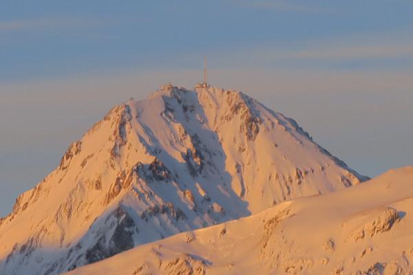 Demi Jour-J Visite du Pic du Midi de Bigorre
