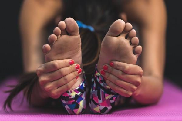 Rando Yoga Pyrenees respirer