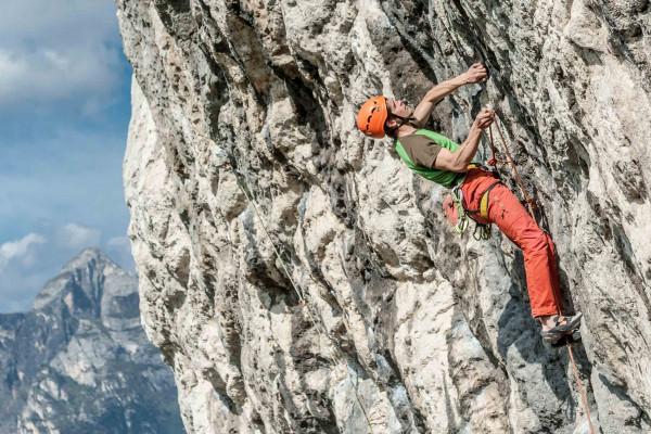 Kletterkurs für Fortgeschrittene - Arco