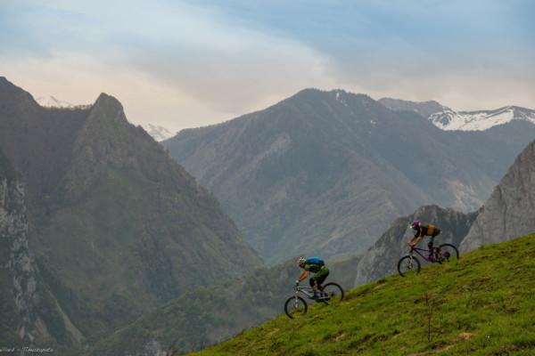 """Jour-J Incentive """"Sport Aventure et terroir"""" en vallée du Haut Adour"""