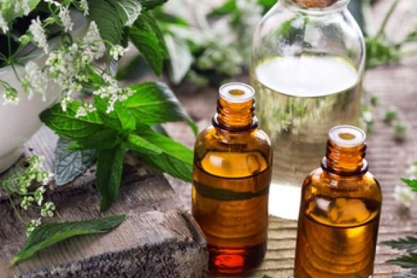 Aromakultur Duft- Kurs in Haßloch
