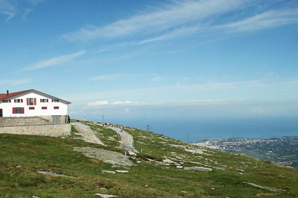 Séminaire 3J entre Mer et Montagne au Pays Basque