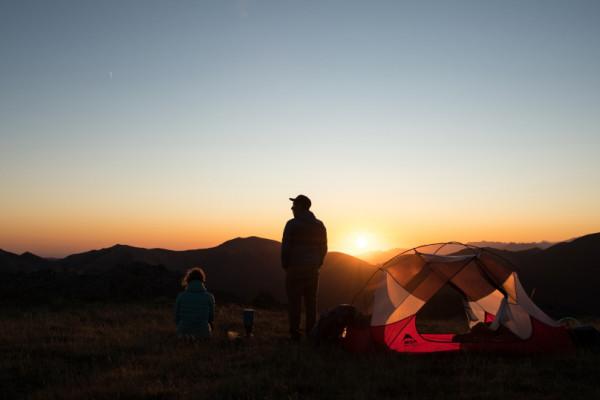 Séjour  Rando-Bivouac sur les Vires du Mont Perdu