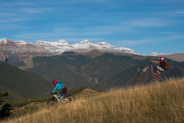 Les Pyrénées espagnoles à découvrir avec Pyrénéance