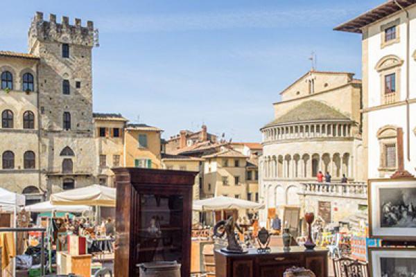 Vintage Arezzo