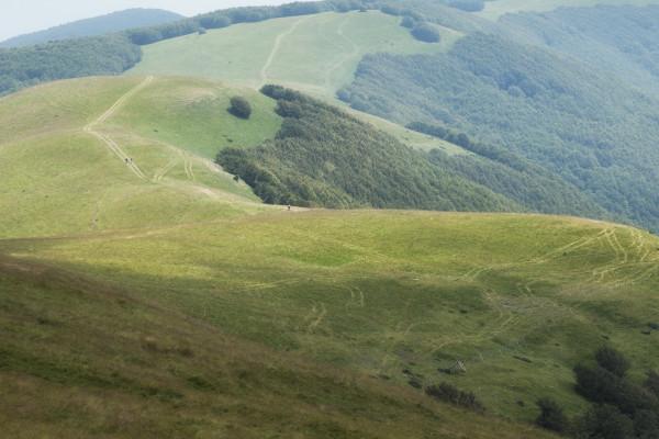 Trekking in Valdarno