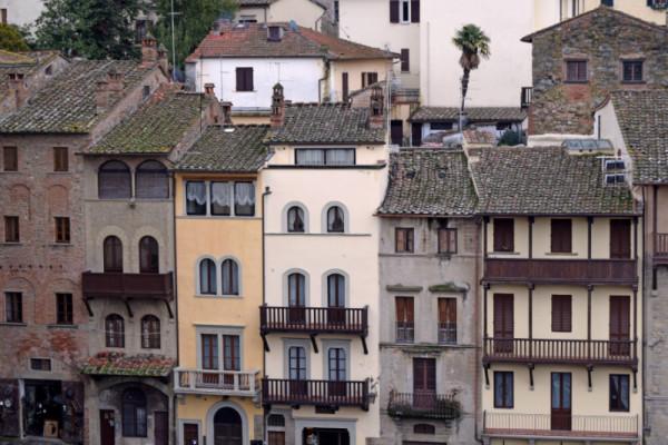 Handicraft tour in Arezzo and Anghiari