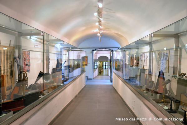 MUMEC Museo dei Mezzi di Comunicazione - Ticket Online