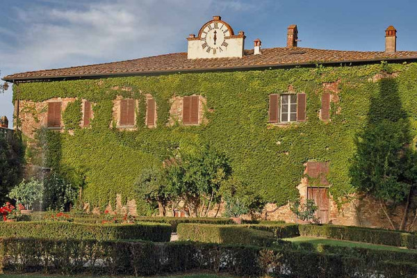 Agricola Fabbriche Palma Visita e degustazione vini
