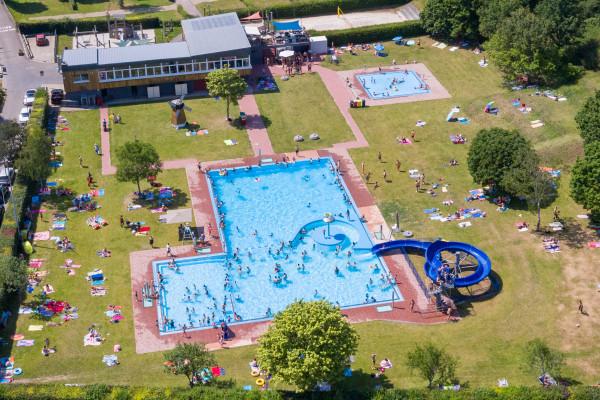 Aqua-Park Kaul