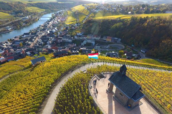 Tour rund um Fassbier, lokalen Apfelwein und Destillerien mit Georges Krack