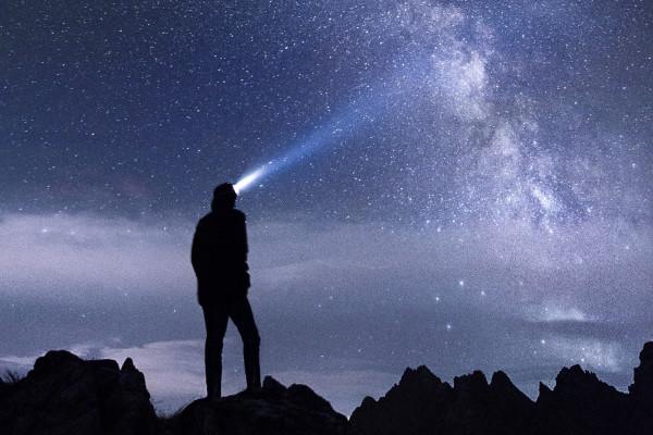 Jour-J Rando Sous les Etoiles au Pic du Midi de Bigorre