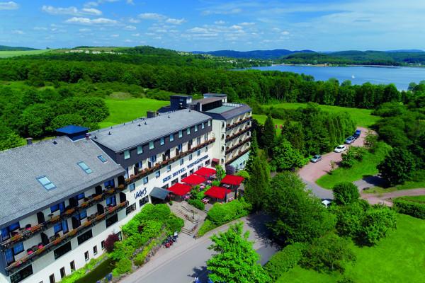 Kombi Luxemburg & Deutschland - Entspannen und Genießen