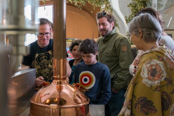 Beer Museum & Tasting