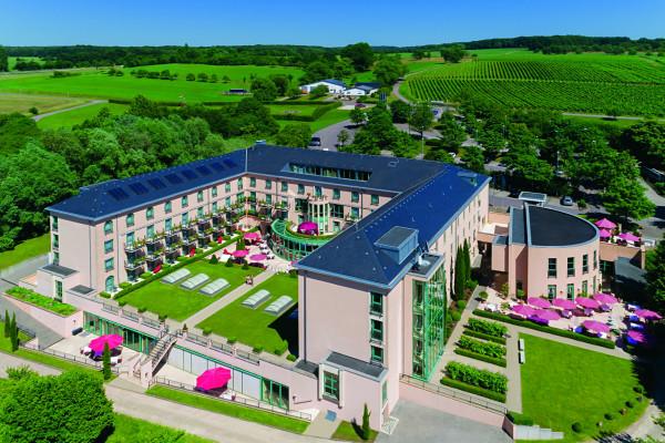 Combi Luxembourg & Allemagne - Séjour all-in Gourmet au bord de la Moselle