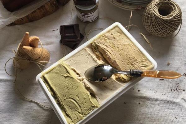 Corso di preparazione del gelato