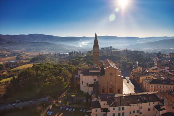 2 notti ad Arezzo con visita guidata - EXTRATIME