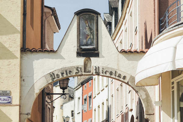 Remich, pearl of the Moselle (fixed dates - LU/DE)
