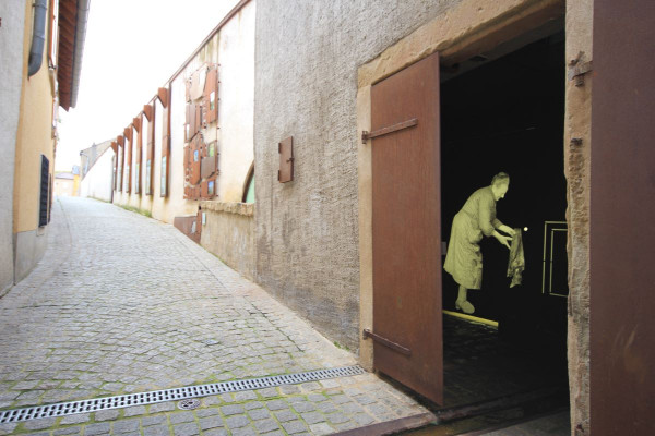 Stadtrundgang Grevenmacher (auf Anfrage)