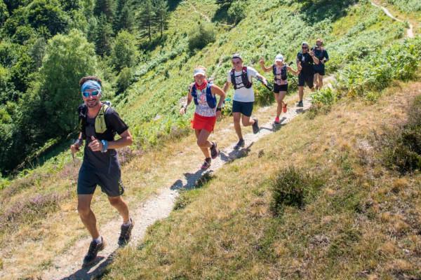 week-end sportif dans les Pyrénées
